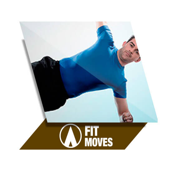 Fit Moves