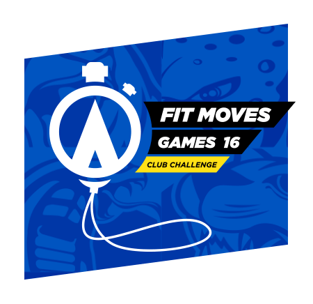Fit Moves Games